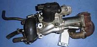 Теплообменник (Охладитель ОГ)Renault Kangoo 1.5dCi2005-20088200729078