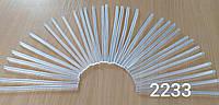 Стрижень клейовий для термопістолета  діаметр 7 мм./ Стержень клеевой для термопистолета 7 мм., фото 1
