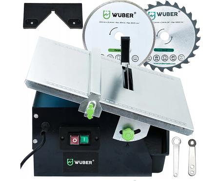 Плиткорез электрический водяной Wuber WR-TC-1700, фото 2