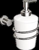 Дозатор для жидкого мыла Sanibella