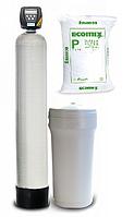 Фильтр обезжелезивания и умягчения воды ECOSOFT FK1054CIMIXP без предоплаты