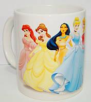 Чашка Принцессы (Princess)
