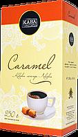 """Кофе молотый ароматизированный """"Кава Характерна"""" """"Caramel""""250г."""