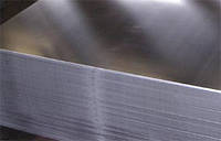 Лист нержавеющий AISI 430 2B 0,8*1000*2000 мм