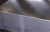Лист нержавеющий AISI 430 2B 0,8*1250*2500 мм