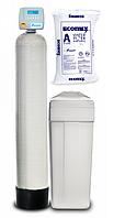 Фильтр обезжелезивания и умягчения воды ECOSOFT FK1054CEMIXA без предоплаты
