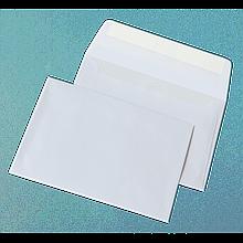 Конверт С6 (114х162мм) белый СКЛ (1040)