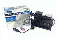 Автомобильный компрессор Air Pomp MJ004