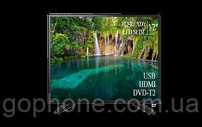 "Телевизор Toshiba 17"" HD-Ready/DVB-T2/USB"