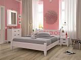 Двоспальне ліжко Ренесанс, фото 5