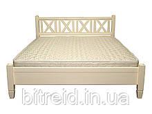 Двоспальне ліжко Ренесанс