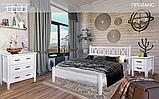 Двоспальне ліжко Ренесанс, фото 9