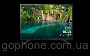 "Телевизор Toshiba 22"" FullHD/DVB-T2/USB (1080р), фото 3"