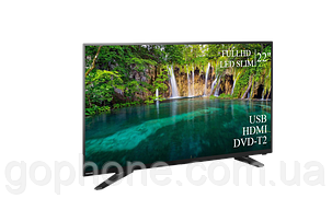 "Телевизор Toshiba 22"" FullHD/DVB-T2/USB (1080р), фото 2"