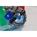 Комплект ГБО 2 поколения Yota инжектор с баллоном под запаску, фото 2