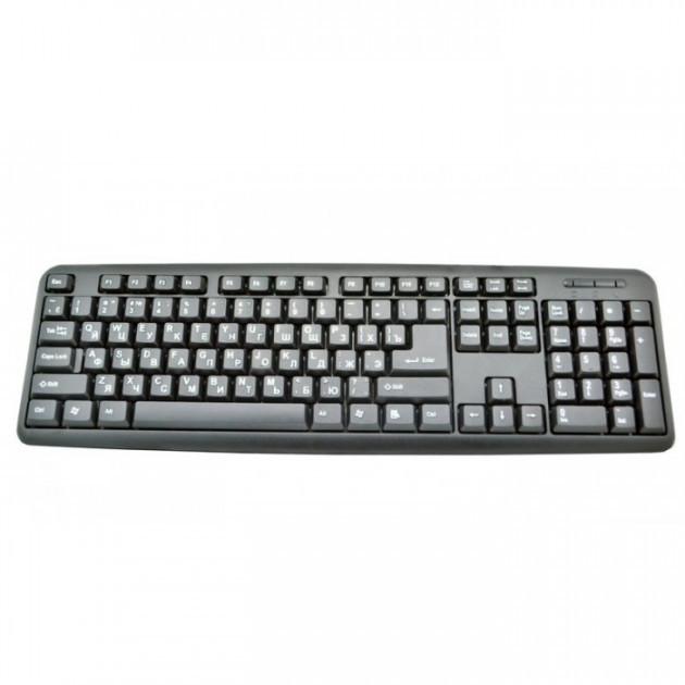 Клавиатура KEYBOARD X1, проводная