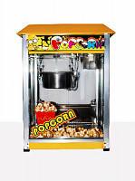 Аппарат для приготовления попкорна EWT INOX