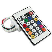 Контролер SPI Dream Color IR 24 buttons OEM