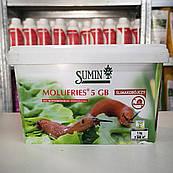 Препарат от слизней MOLUFRIES 5 GB Sumin 1 кг