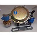 Комплект ГБО 2 поколения Lovato карбюратор дааз,озон,вебер + 50л., фото 2