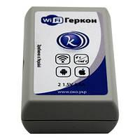 WI-Fi - геркон