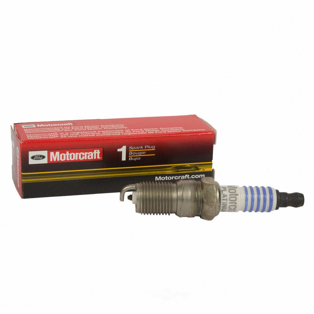 Свеча зажигания платиновая MOTORCRAFT SP479