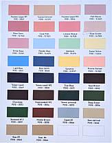 "Краска для кожи 40 мл.""Dr.Leather"" Touch Up Pigment Sage, фото 3"