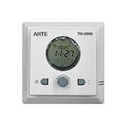 Программируемый терморегулятор ARTE TH-3000