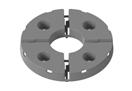 Фиксированная опора Karoapp 20 мм (K-20 FIXED)