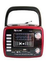 Радиоколонка RX-6669