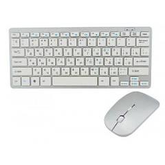 Мини клавиатура + мышь 03 (английский)