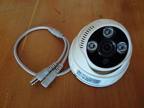 Ahd camera 849-3 камера белая