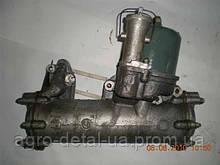 Водомасляный теплообменник 31-11с2А двигателя СМД 31,СМД 31А,СМД 31.01,СМД 31Б.04,комбайна Дон 1500