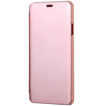 Чехол-книжка Clear View Standing Cover для Huawei Y6p / Honor 9a