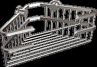Полка металлическая угловая Sanibella