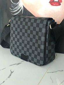 Женская Сумка Louis Vuitton,Grey