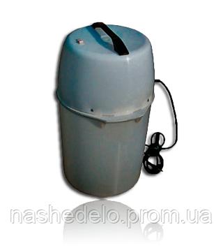 Электрическая маслобойка «Салют»