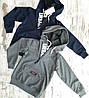 Оптом Стильна Кофта Худі Urban Хлопчик 10-14 років Туреччина, фото 3