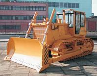 Капитальный ремонт тракторов, бульдозеров