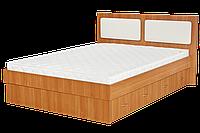 Кровать Комфорт с матрацем