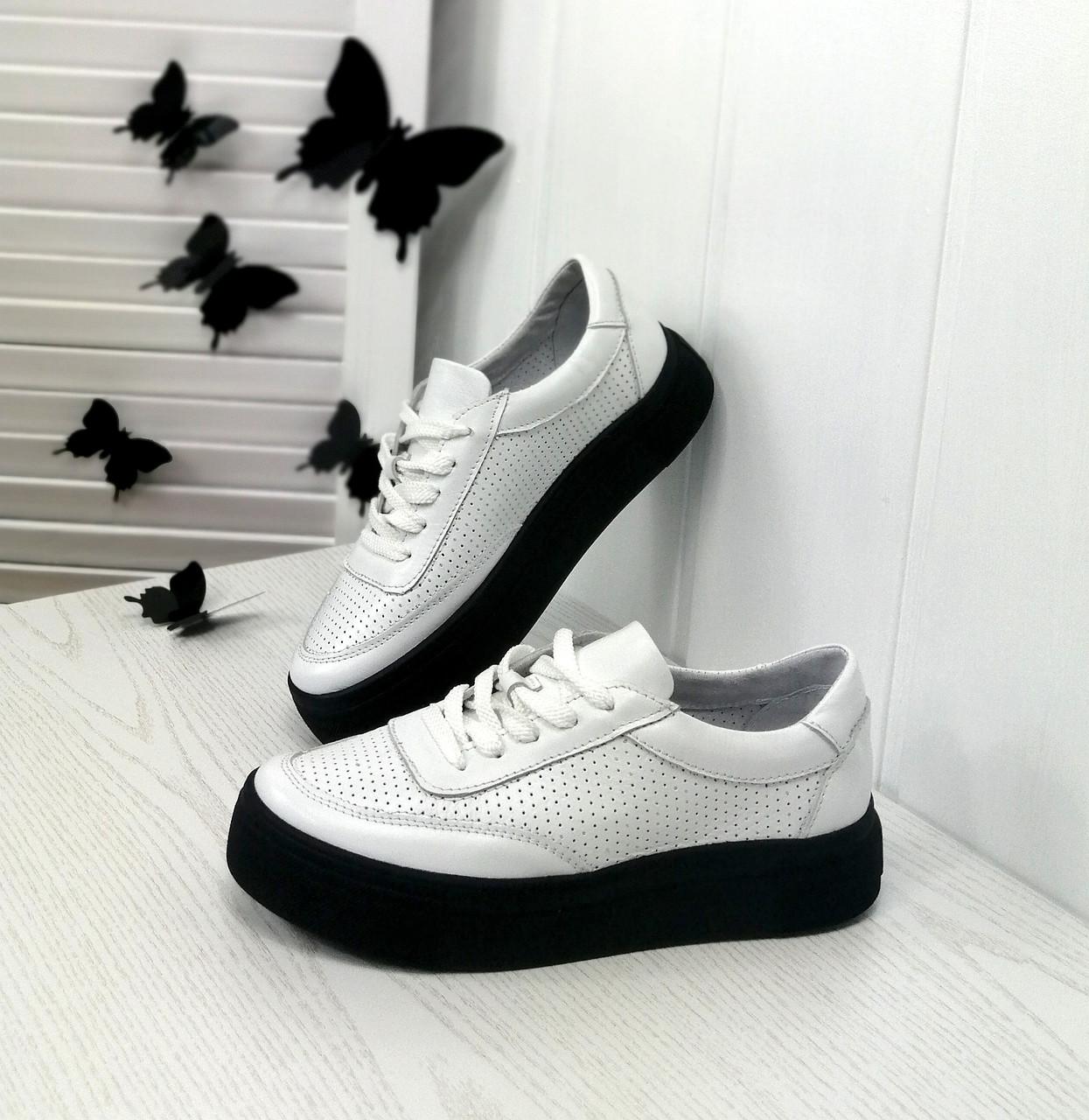 Фабричная обувь натуральная