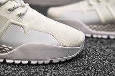 Женские кроссовки Адидас белого цвета, фото 3