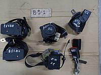 Ремень безопасности передний VW Passat B5, 2001 г.в.