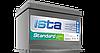 Аккумулятор ISTA Standard