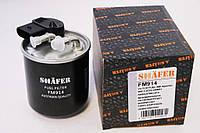 Фильтр топливный SHAFER FM914  MB Sprinter (906), Vito (W447),  OM651 (с датчиком на фильтре)
