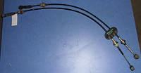 Трос переключения передач КПП комплект -03RenaultMaster 1.9dti , 2.5d, 2.8tdi1998-20107700314710 , 8200285