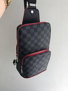 Сумка-ранець Louis Vuitton (Унісекс),Grey