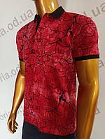 Мужская футболка Поло, MSY. 11232-8334k. Размеры: M,L,XL,XXL., фото 1
