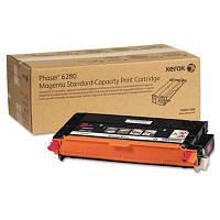 Картридж XEROX PH6280 Magenta (106R01389)