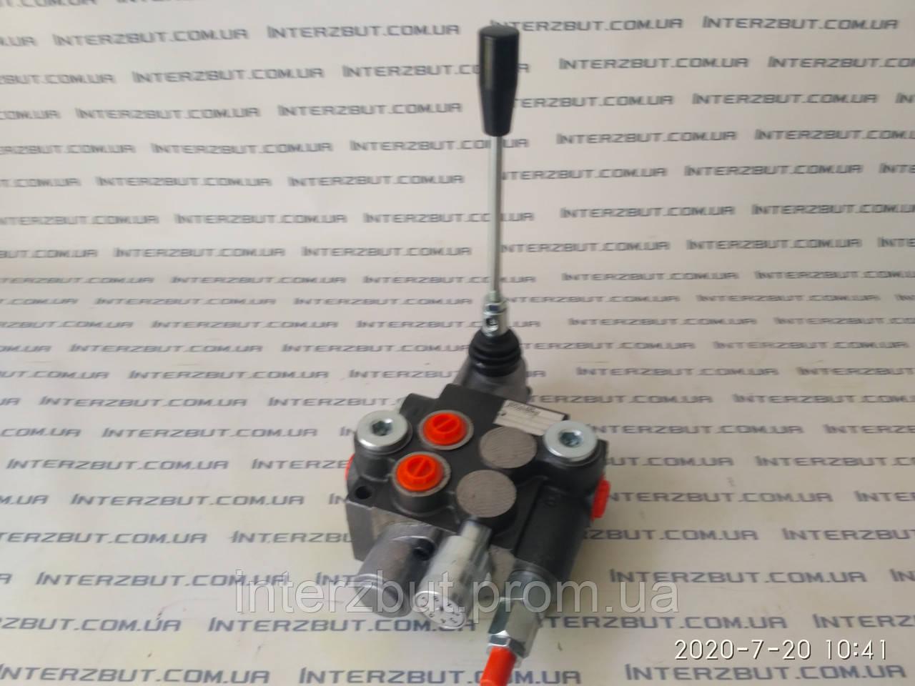PF40 A1GKZ1 Гідророзподільник для трактора  Гидрораспределитель на гидромотор